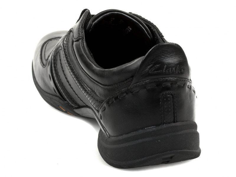 Полуботинки для мужчин Clarks Flux Spring OM2050 размеры обуви, 2017