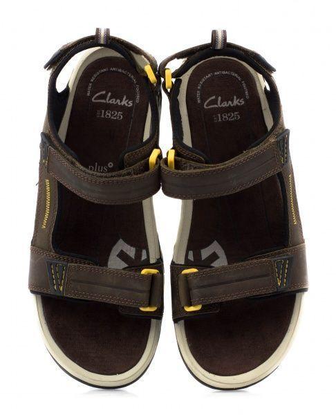 Clarks Сандалии  модель OM2170 купить обувь, 2017