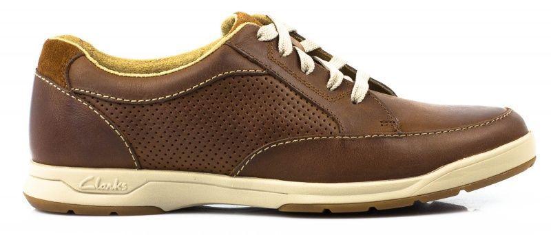Туфли для мужчин Clarks Stafford Park5 OM2192 смотреть, 2017