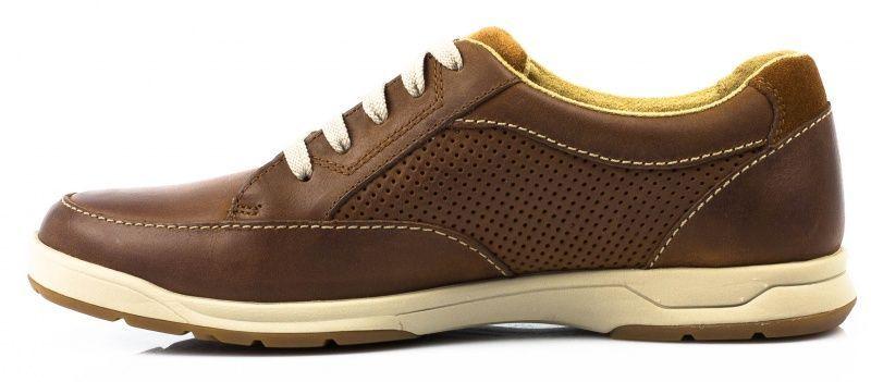 Туфли для мужчин Clarks Stafford Park5 OM2192 примерка, 2017
