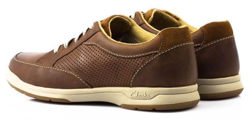 Туфли для мужчин Clarks Stafford Park5 OM2192 размеры обуви, 2017