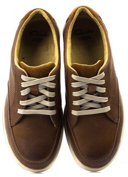 Туфли для мужчин Clarks Stafford Park5 OM2192 модная обувь, 2017