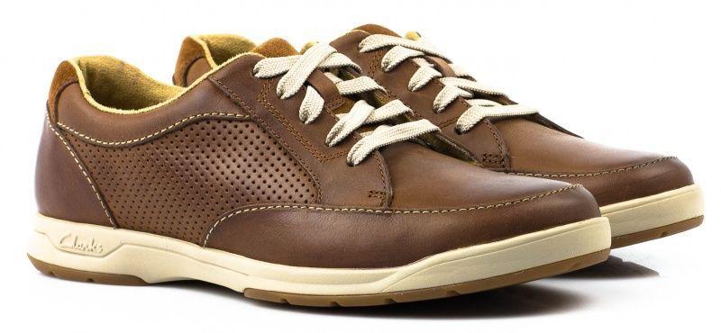 Туфли для мужчин Clarks Stafford Park5 OM2192 купить, 2017