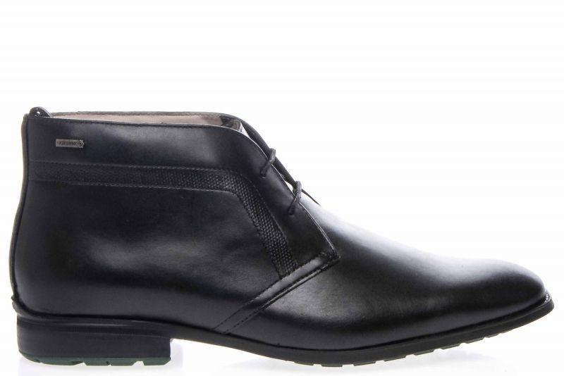 Купить Ботинки мужские Clarks Gleeson Hi GTX OM2246, Черный