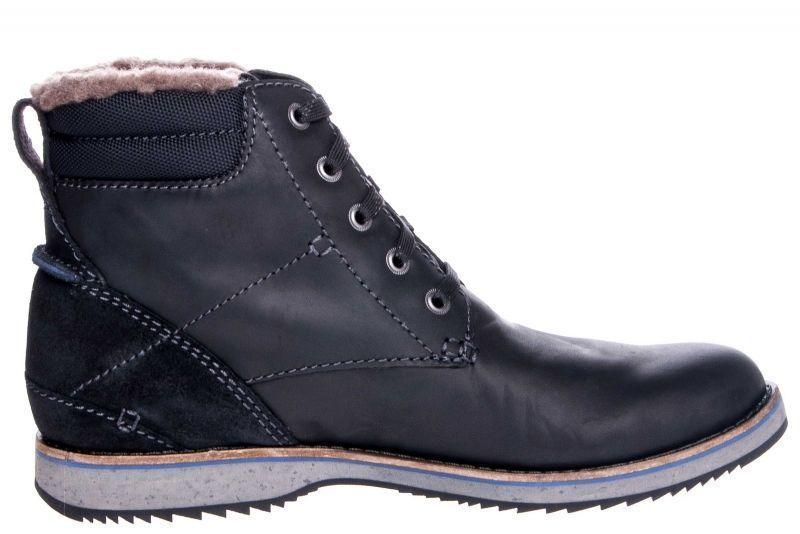Купить Ботинки мужские Clarks Mahale Hi OM2251, Черный