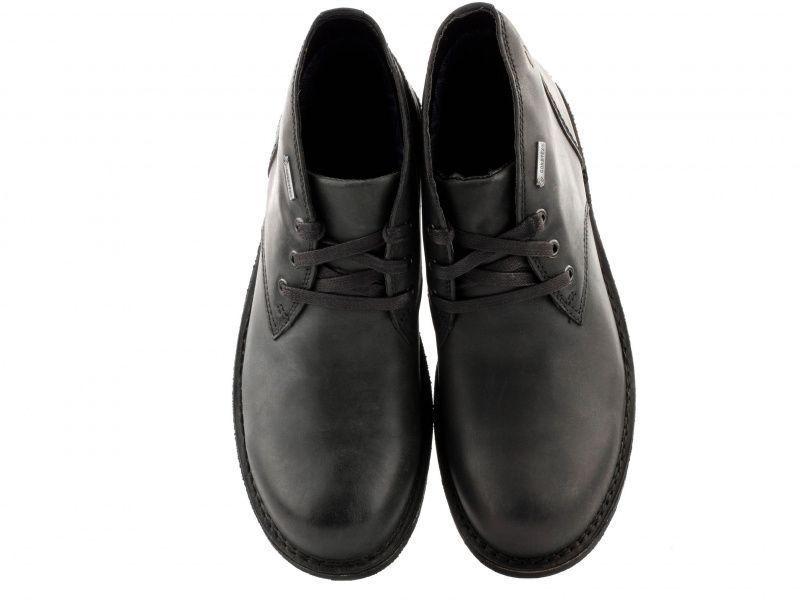 Ботинки  Clarks модель OM2255 , 2017