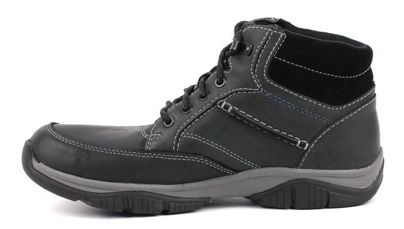 Clarks Ботинки  модель OM2294 отзывы, 2017