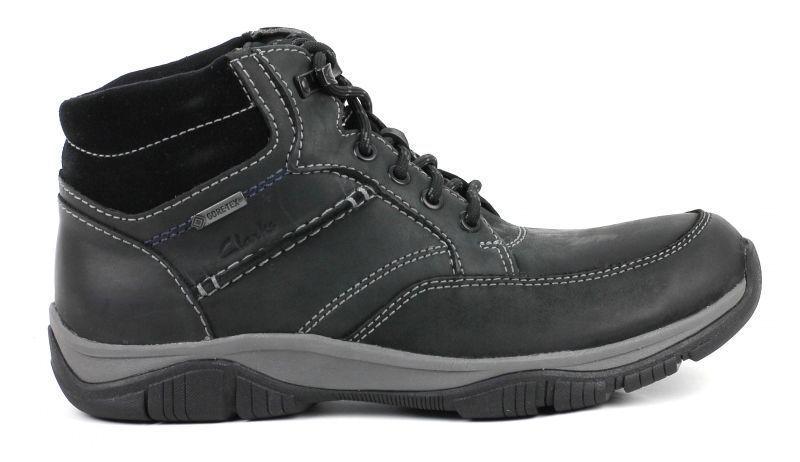 Clarks Ботинки  модель OM2294 приобрести, 2017