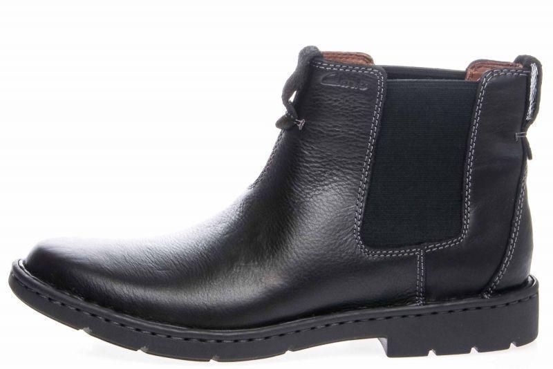 Clarks Ботинки  модель OM2304 , 2017