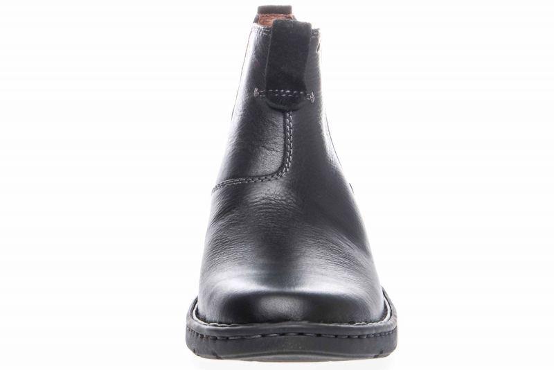 Clarks Ботинки  модель OM2304 отзывы, 2017