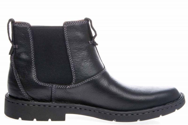 Clarks Ботинки  модель OM2304 приобрести, 2017