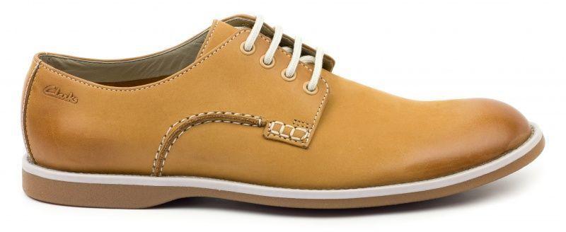 Clarks Туфли  модель OM2333 характеристики, 2017