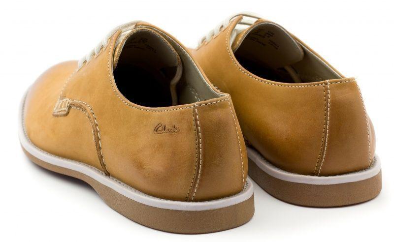 Clarks Туфли  модель OM2333 приобрести, 2017