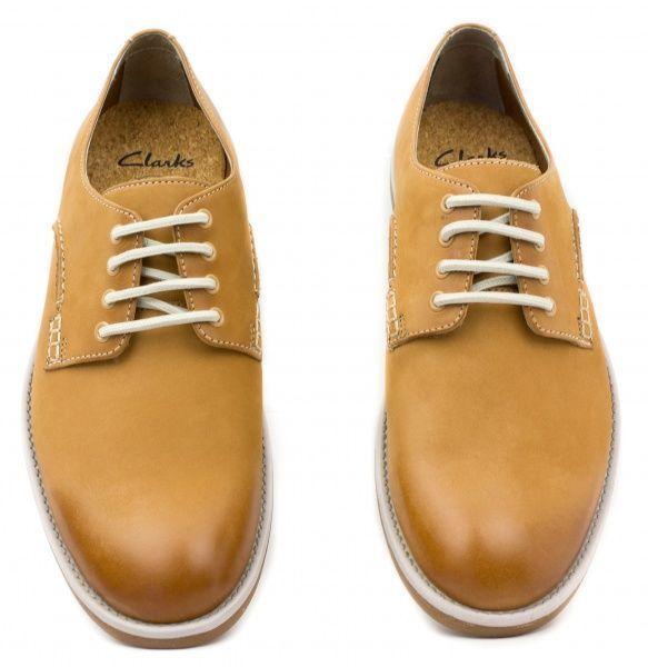 Clarks Туфли  модель OM2333 купить, 2017