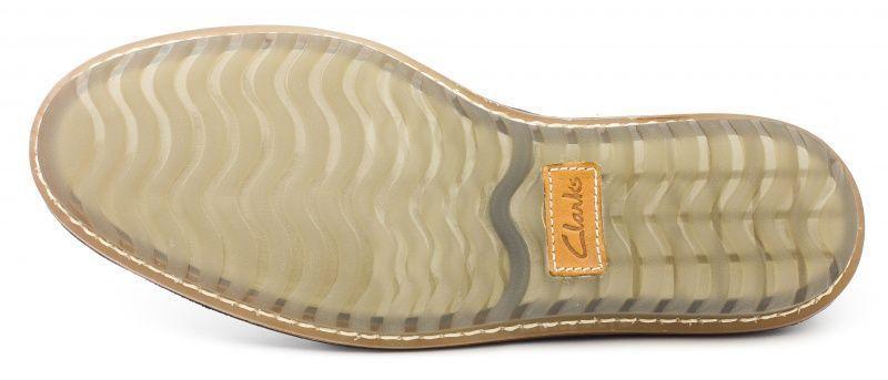 Полуботинки мужские Clarks Grafted Lace OM2337 размеры обуви, 2017
