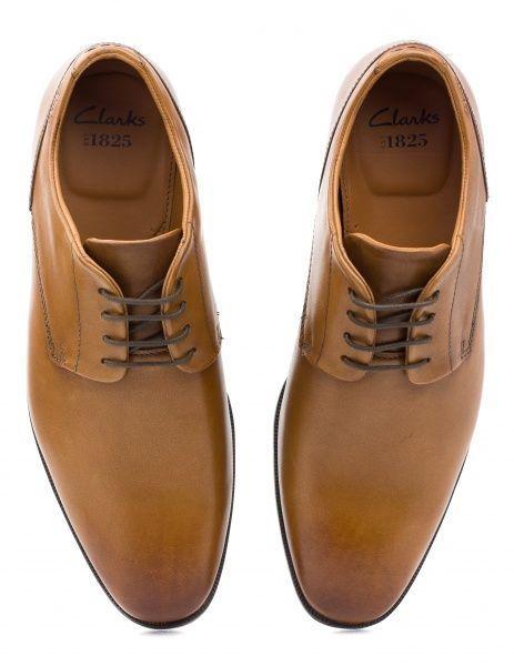 Clarks Туфли  модель OM2345, фото, intertop