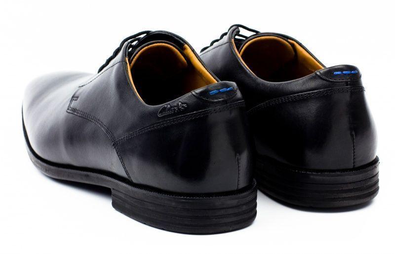Clarks Туфли  модель OM2346 размеры обуви, 2017