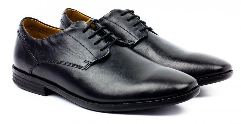 Clarks Туфли  модель OM2346 цена обуви, 2017