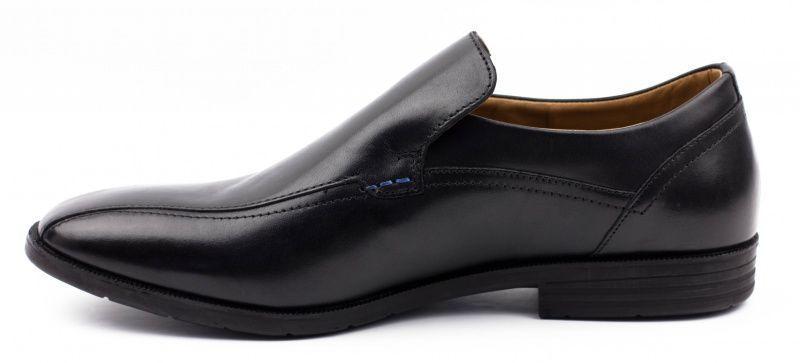 Туфли мужские Clarks Glenrise Step OM2350 примерка, 2017