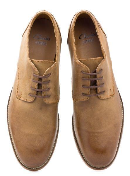 Clarks Туфли  модель OM2352 купить, 2017