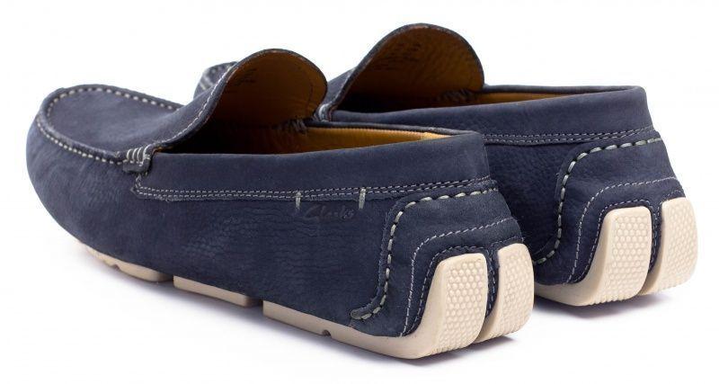 Туфли для мужчин Clarks Davont Drive OM2354 смотреть, 2017