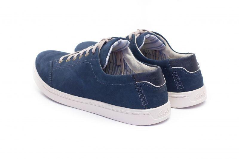 Clarks Туфли  модель OM2358 размеры обуви, 2017