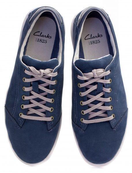 Clarks Туфли  модель OM2358 купить в Интертоп, 2017