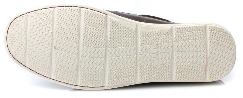 Clarks Мокасины  модель OM2363 размерная сетка обуви, 2017