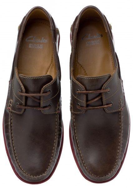 Clarks Мокасины  модель OM2363 купить обувь, 2017