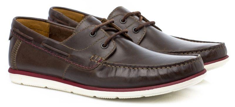 Мокасины мужские Clarks Kelan Step OM2363 размерная сетка обуви, 2017