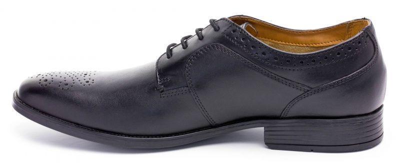Туфли для мужчин Clarks Kalden Edge OM2369 фото, купить, 2017