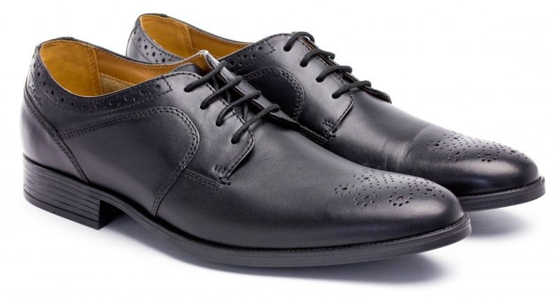 Туфли для мужчин Clarks Kalden Edge OM2369 продажа, 2017