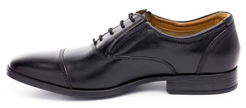 Туфли для мужчин Clarks Kalden Cap OM2370 примерка, 2017