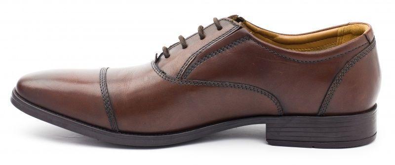 Clarks Туфли  модель OM2371 купить в Интертоп, 2017