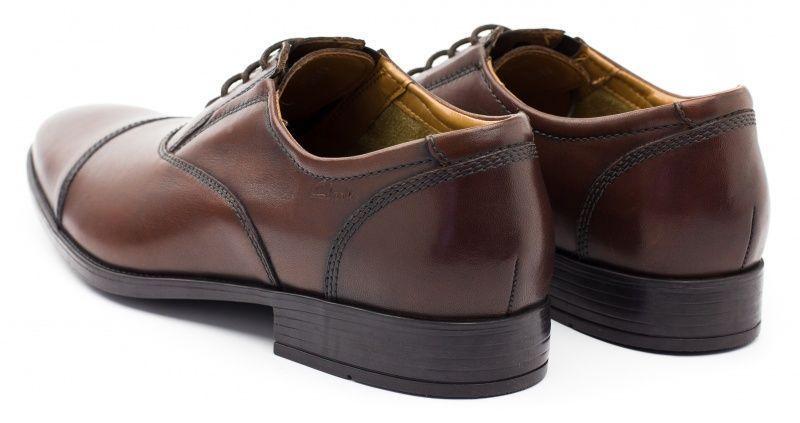 Clarks Туфли  модель OM2371 размеры обуви, 2017