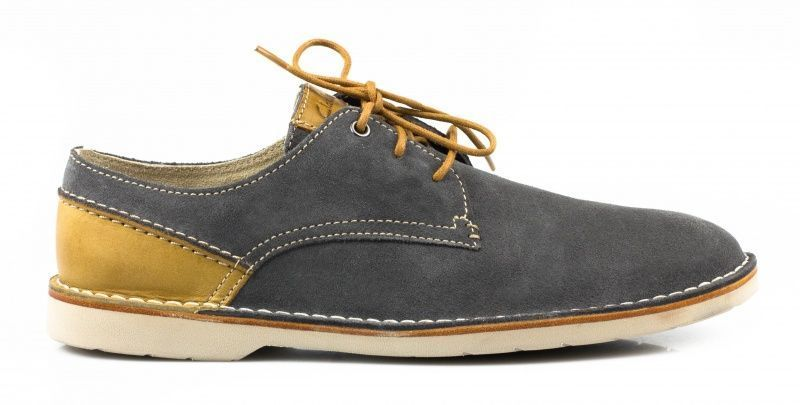 Туфли для мужчин Clarks Hinton Fly OM2409 продажа, 2017