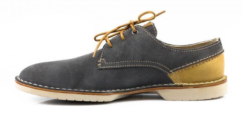 Туфли для мужчин Clarks Hinton Fly OM2409 примерка, 2017