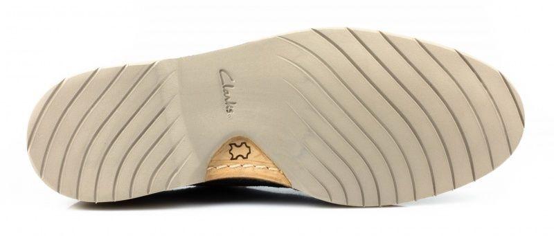Туфли для мужчин Clarks Hinton Fly OM2409 фото, купить, 2017