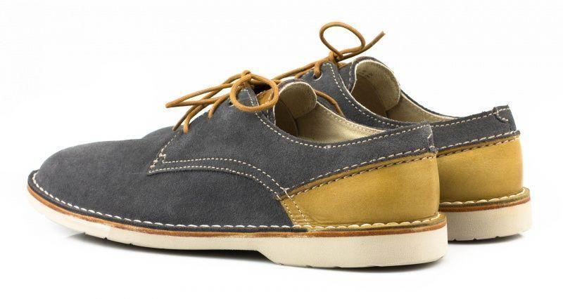Туфли для мужчин Clarks Hinton Fly OM2409 купить, 2017