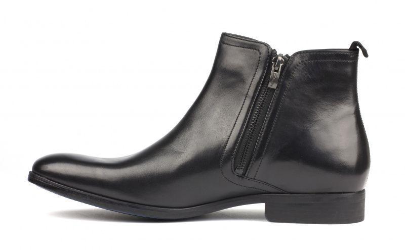 Ботинки мужские Clarks Banfield Zip OM2439 фото, купить, 2017