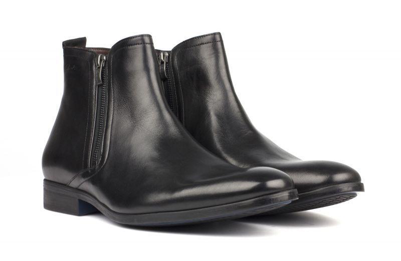 Ботинки мужские Clarks Banfield Zip OM2439 продажа, 2017