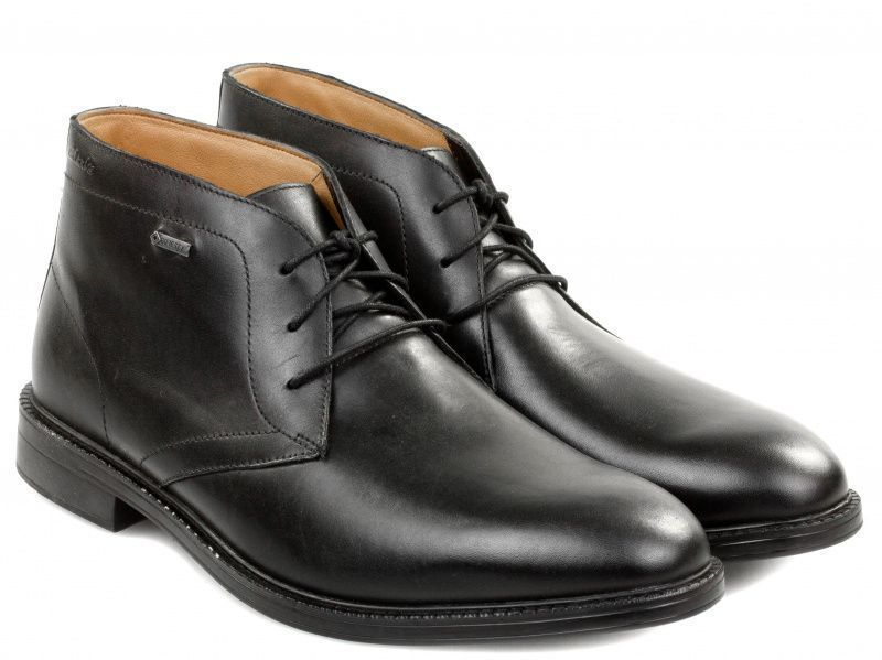 Ботинки для мужчин Clarks Chilver Hi GTX OM2440 купить в Интертоп, 2017