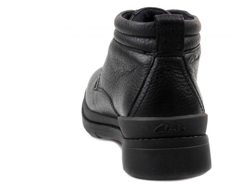 Ботинки мужские Clarks Kimball Lace OM2449 купить обувь, 2017