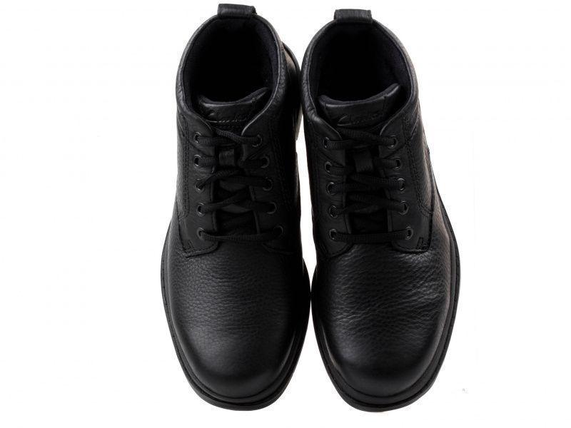 Ботинки мужские Clarks Kimball Lace OM2449 Заказать, 2017