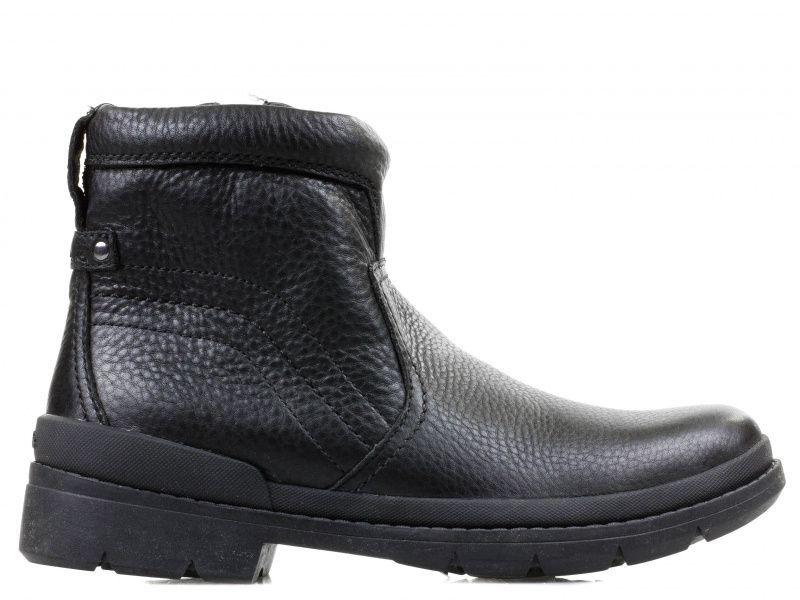 Ботинки мужские Clarks Kimball Zip OM2450 купить обувь, 2017