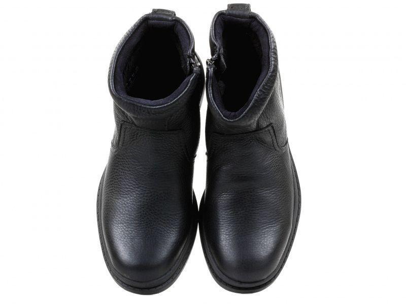 Ботинки мужские Clarks Kimball Zip OM2450 Заказать, 2017