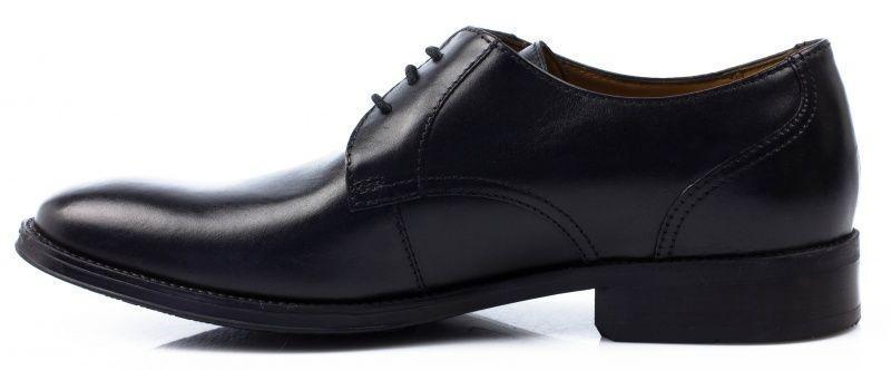 Туфли для мужчин Clarks Kolby Walk OM2451 примерка, 2017