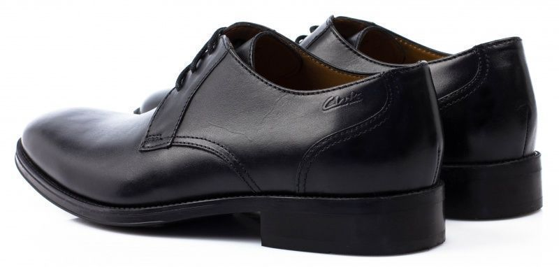 Туфли мужские Clarks Kolby Walk OM2451 размеры обуви, 2017