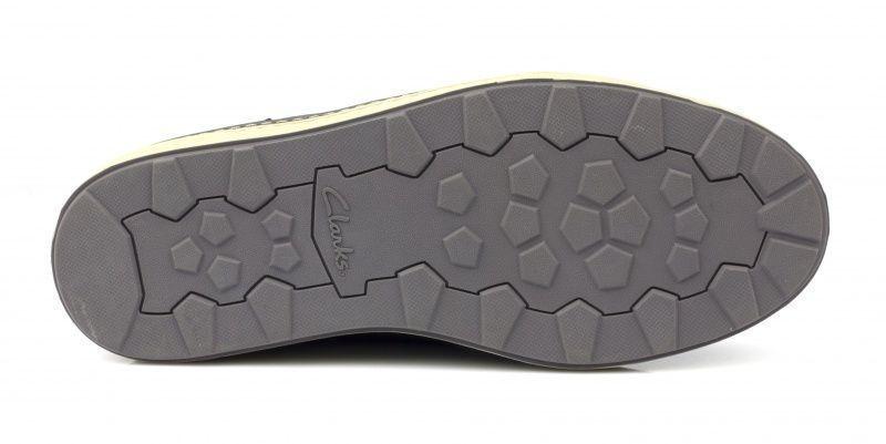Clarks Ботинки  модель OM2454, фото, intertop