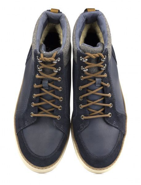 Clarks Ботинки  модель OM2455, фото, intertop